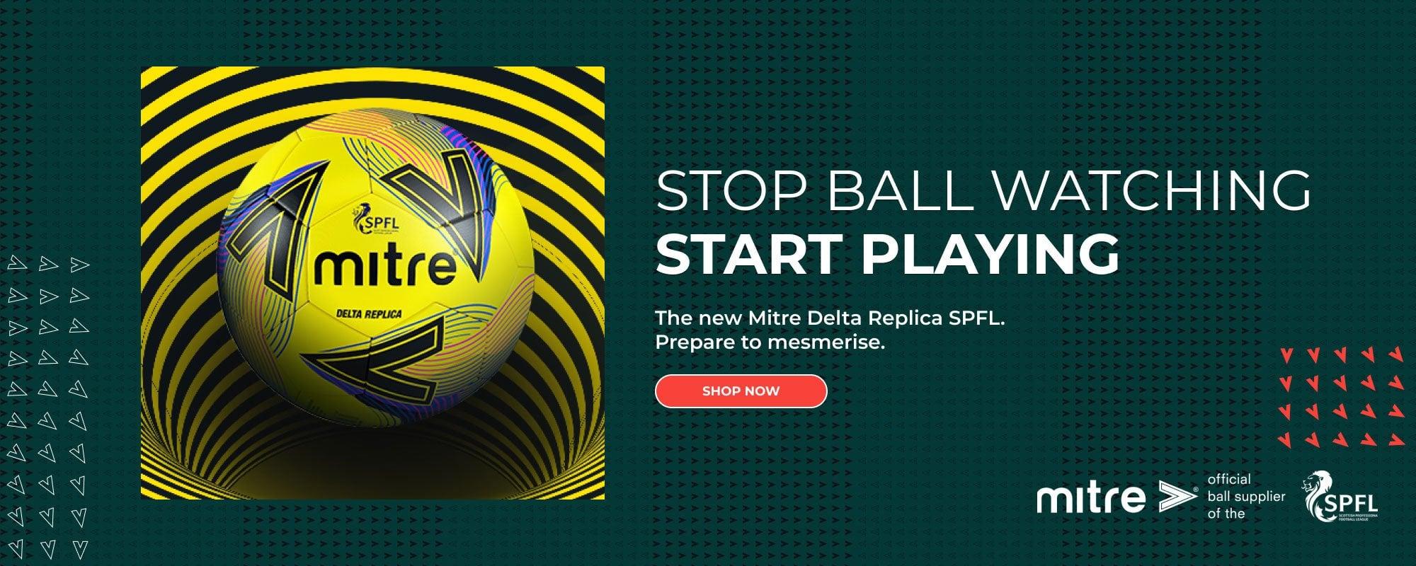 SPFL Balls