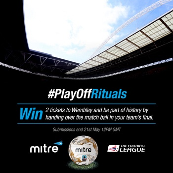 Win The Ultimate Fan Play-Off Experience!